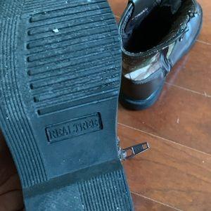 Realtree Shoes - Toddler Boys Realtree Camo Boots